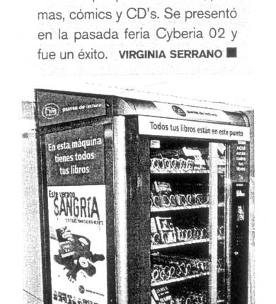 ReseñasPrensa-ABC-El Semanal_23 FEB 2003
